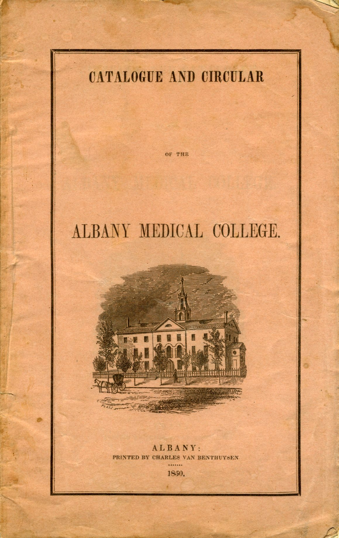 medical colleges during or before the civil war lecture