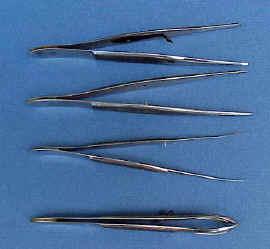 Antique Surgical Instrument Identification