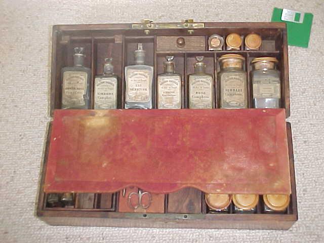 drug rehabilitation kit